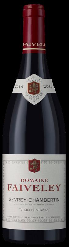 Joseph Faiveley Gevrey-Chambertin Vieilles Vignes