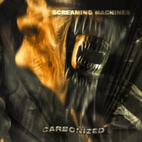 CARBONIZED (THERION side project)   SCREAMING MACHINES-1996  2003