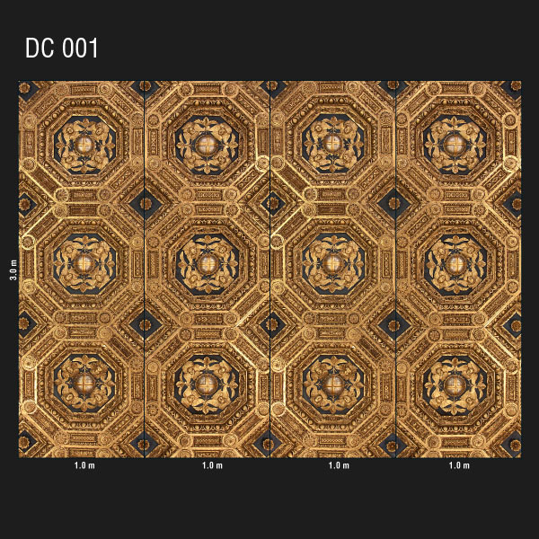 Панно Loymina Illusion DC 001, интернет магазин Волео