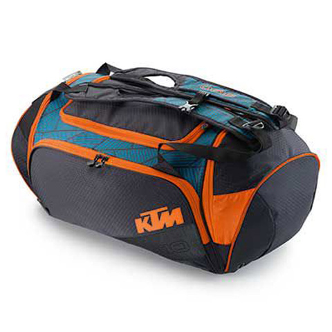 Сумка ALLOVER DUFFLE BAG