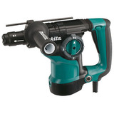 Перфоратор SDS Plus Makita HR2811FT (800Вт, 2,9Дж)
