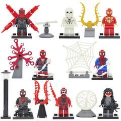 Minifigures 005