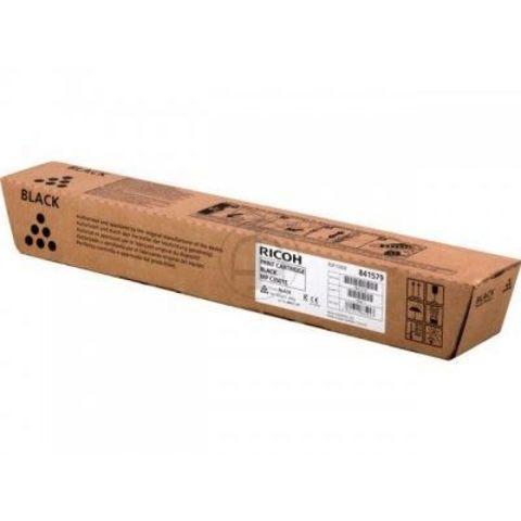 Тонер-картридж Ricoh MPC3501E черный для Aficio MPC3001/C3501 (22500стр) 842047