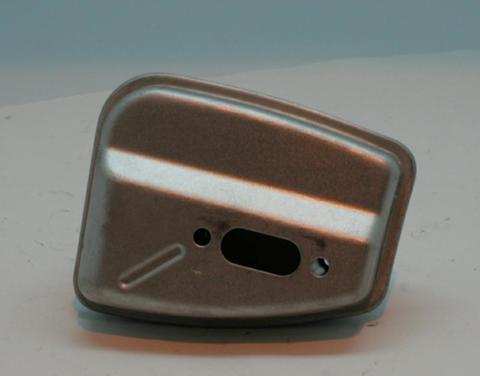 Глушитель DDE GB25RD GT25CD