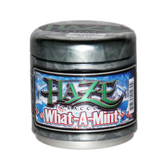 Табак Haze 250 г What A Mint