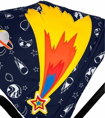 Прогулочная коляска Cybex Priam III Space Rocket by Anna K.
