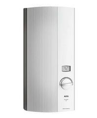 Проточный водонагреватель AEG DDLE LCD 18/21/24