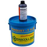 ICAR Recoll PARQUET T56 (9,2+0,8 кг) двухкомпонентный полиуретановый паркетный клей