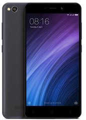 Xiaomi Redmi 4A 2/16Gb Black