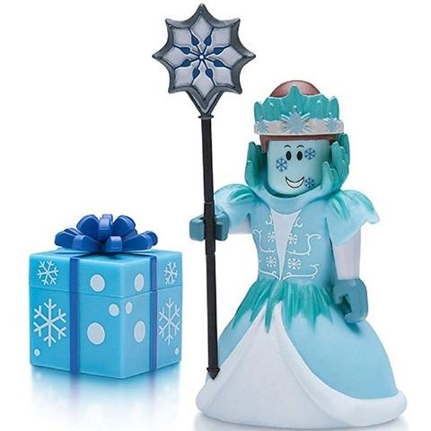 Роблокс Ледяная Императрица. Коллекция Знаменитостей