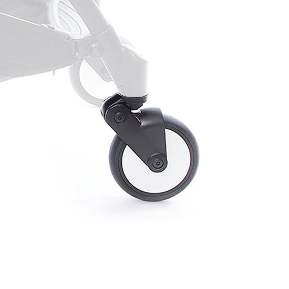 Колеса для детских колясок Переднее колесо yoya c вилкой вилк1.jpg