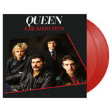 Queen / Greatest Hits (Coloured Vinyl)(2LP)