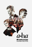 a-ha / MTV Unplugged - Summer Solstice (DVD)