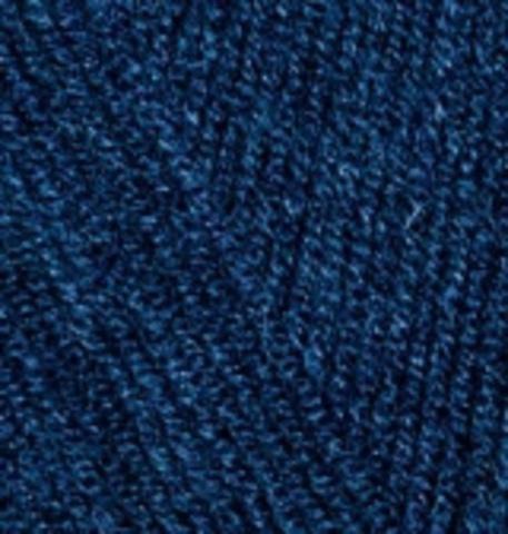 Alize Sekerim BEBE 58 Темно-синий - фото