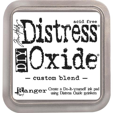 Подушечка Distress OXIDE  -Ranger - CUSTOM BLEND