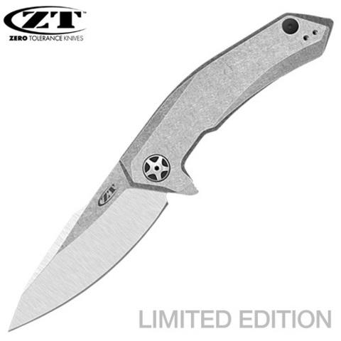 Нож Zero Tolerance модель 0095 Limited Edition