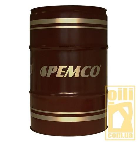 Pemco DIESEL G-4 SHPD 15W-40 208L