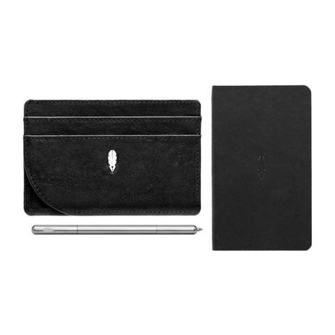 Кошелек Inscribe Journal Wallet