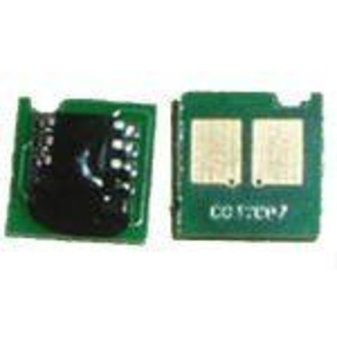 Чип CF403A для HP Color LJ Pro M252/M277