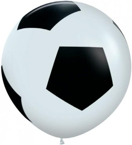 Шар большой Футбольный мяч