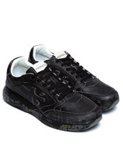 Кожаные кроссовки Premiata Zac-Zac 3923
