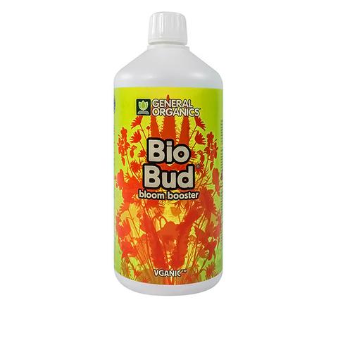 Органическое удобрение GO BioBud Bloom Booster