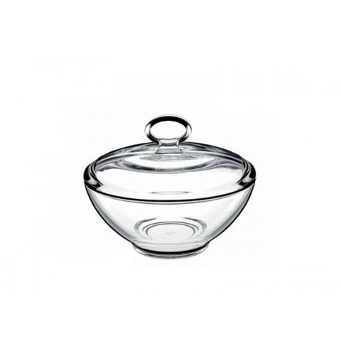 Сахарница Pasabahce Aqua 13 см (95480)