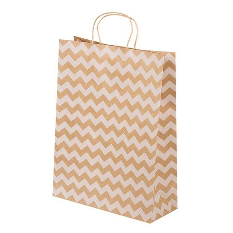 Пакет Zigzag Kraft