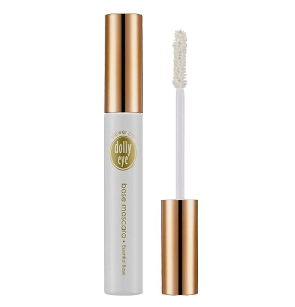 MISSHA The Style Veiwer 270 Dolly Eye Mascara Essential Base