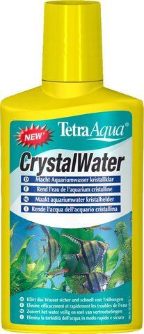TETRA CrystalWater 250мл Кондиционер для очистки воды на 500л