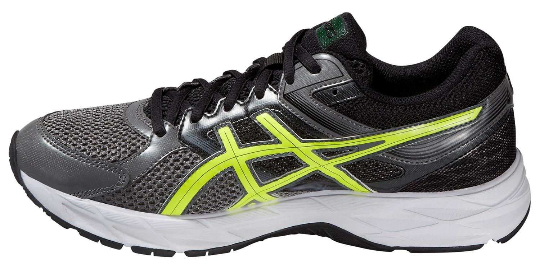 Мужская беговая обувь Asics Gel-Contend 3 (T5F4N 7307) фото