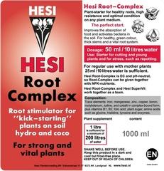 Hesi Root Complex (5л)