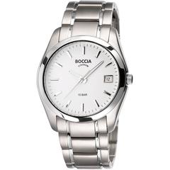 Мужские наручные часы Boccia Titanium 3548-03