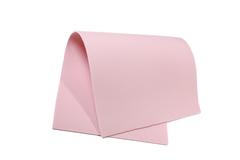 Бельевой поролон пыльно-розовый 3 мм