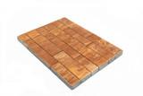 Тротуарная плитка БРАЕР (BRAER) Домино Color Mix