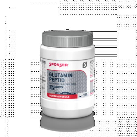 Sponser Глутамин Пептид (250г.)