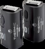 Аккумулятор для стелек Therm-ic C-Pack 1300B (Bluetooth) управление с телефона