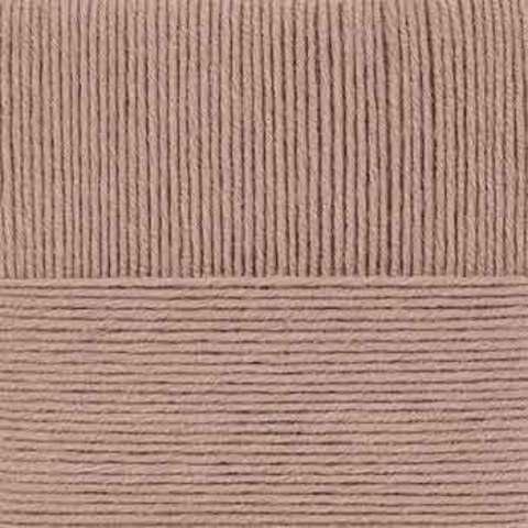 Пряжа Популярная (Пехорка) 274 Серо-бежевый, фото