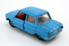 ZAZ-966 Zaporozhets blue Moscow Toy Factory Progress USSR 1:43