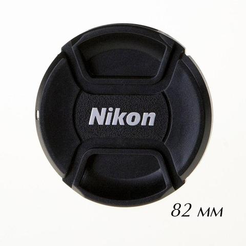 Крышка для объектива Fotokvant CAP-82 Nikon