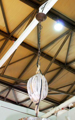 vintage chandelier 50-32 ( by Funky Vintage )