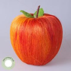 Яблоко большое сизаль