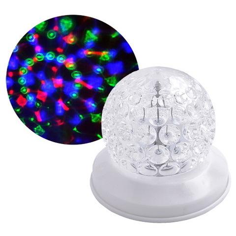 Лазер диско W-118 RGB, 220V