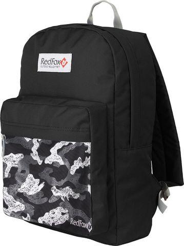 рюкзак городской Redfox Bookbag M2