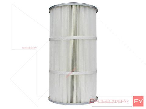 Элемент самоочищающегося фильтра ВМЗ СФ 15м2 900х380х380 мм