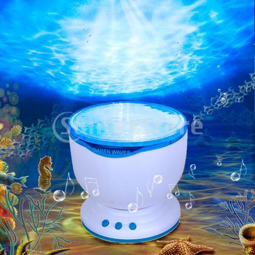 Товары для дома Ночник проектор Морские Волны Океана iw1315195846_image.jpg