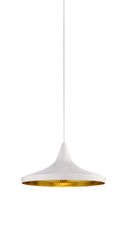 replica Beat Wide pendant lamp (white)