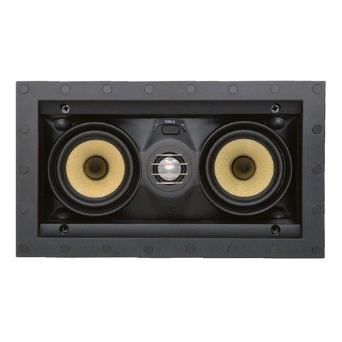 SpeakerCraft PROFILE AIM LCR3 FIVE, акустика встраиваемая