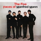 Manfred Mann / The Five Faces Of Manfred Mann (LP)