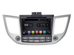 Штатная магнитола для Hyundai ix35 Incar TSA-2434